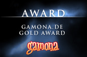 Gamona.de Gold Award