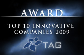 Top 10 Innovative Companies