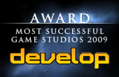 Develop Award