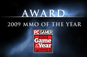 2009 MMO of the Year