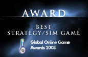 Global Online Game Awards