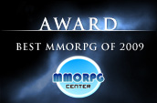 Best MMO of 2009