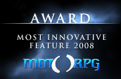 Most Innovative Feature 2008