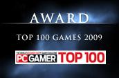 2009 Top 100 Games