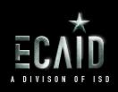 ECAID logo