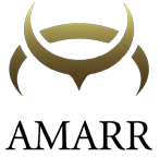 Amarr faction logo