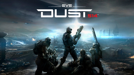 DUST 514™ Vista wallpaper preview and thumbnail