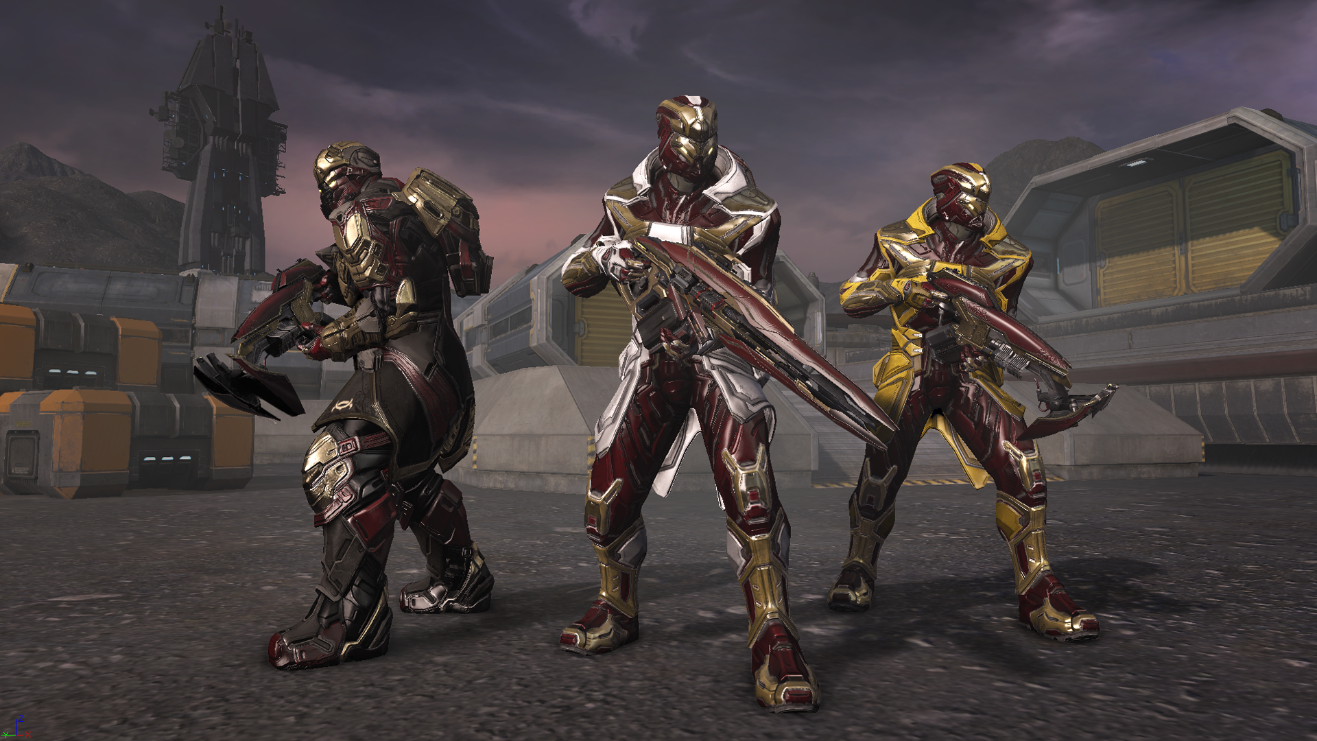 Templar Manhunt Event  May 30th - June 2nd.  SIGN UP NOW! Amarr_Templar_Dropsuits