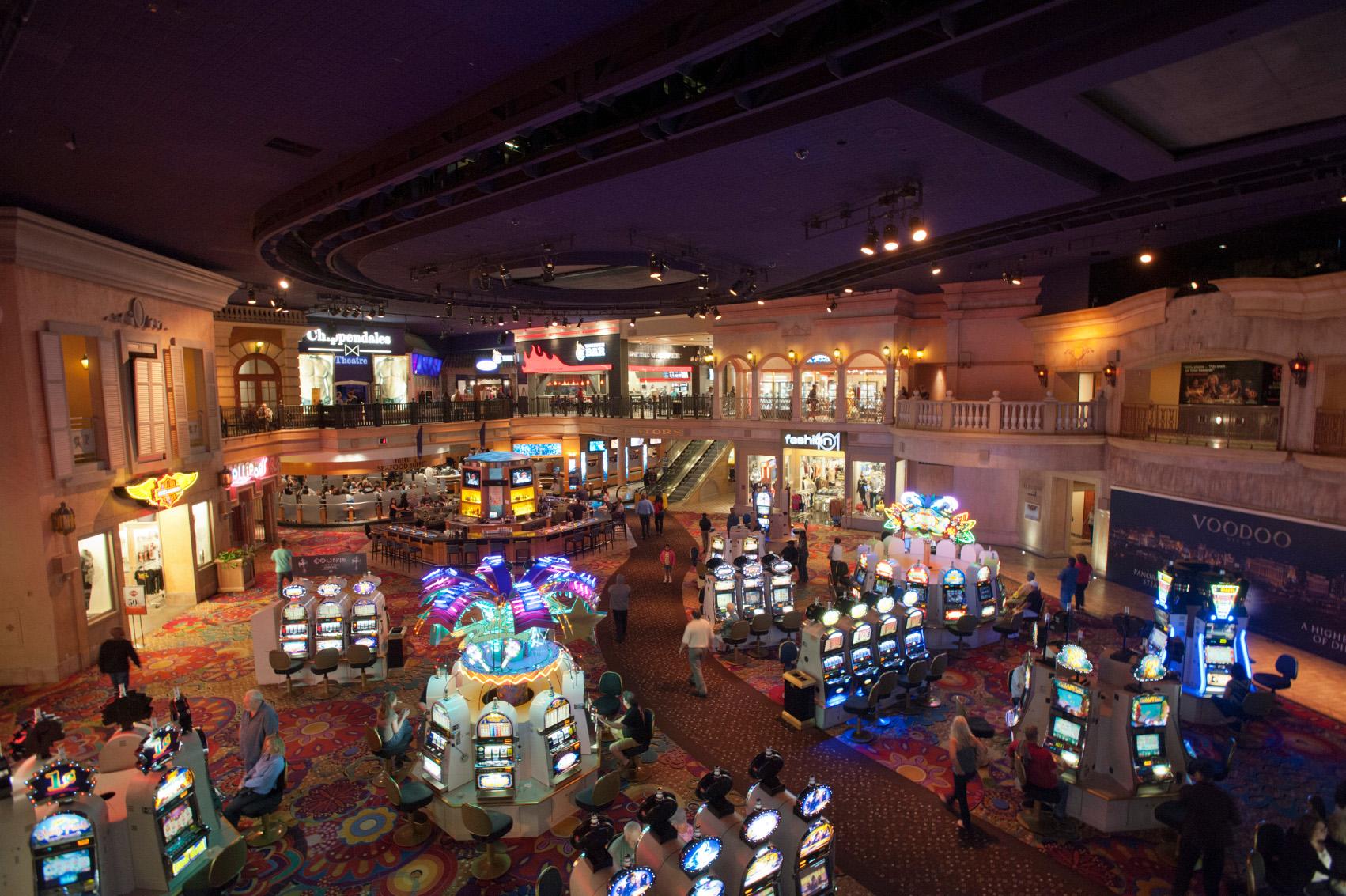 eve casino
