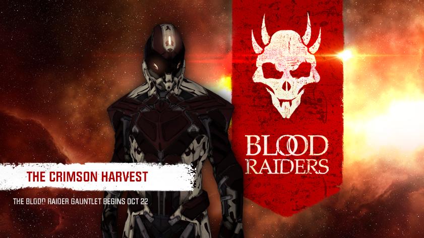 The Crimson Harvest