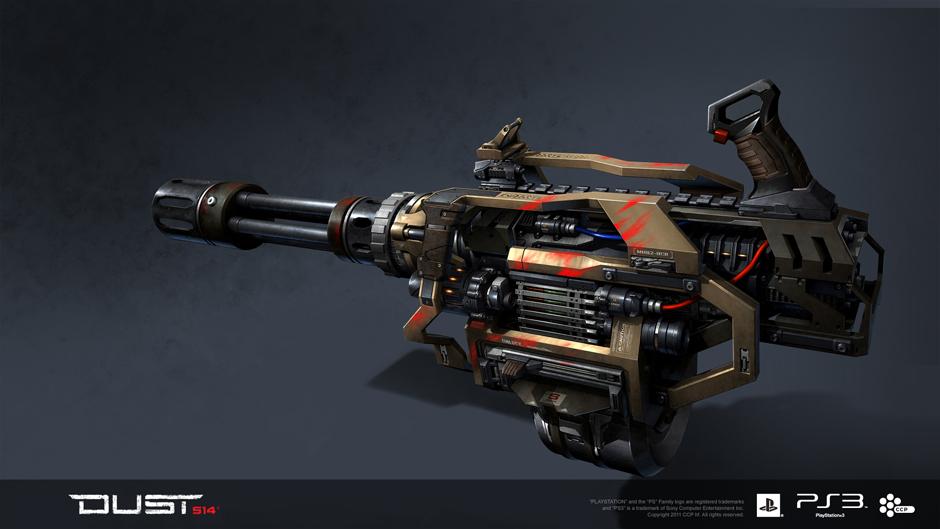 PS2 weapon design/art/models      PlanetSide 2 Forums