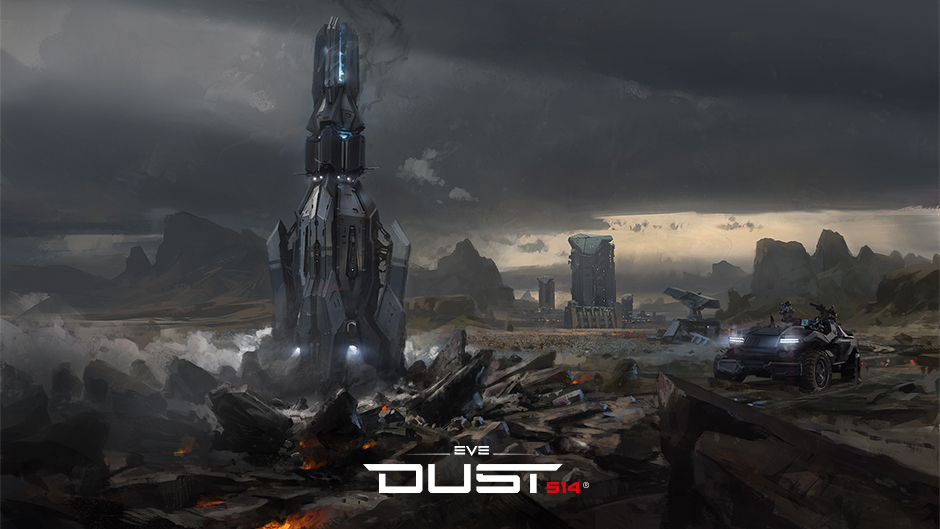 Dust514