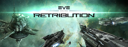 EVE Online: Retribution