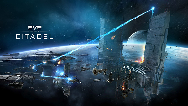 EVE Online's Citadel Expansion builds dreams and wrecks them