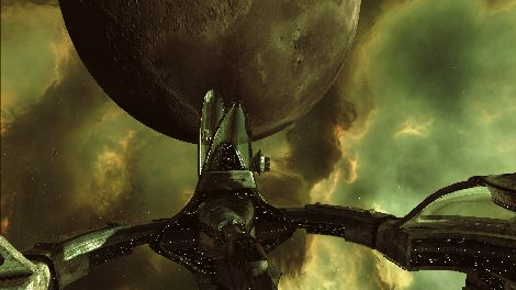 Screenshot taken in Clellinon solar system in EVE Online