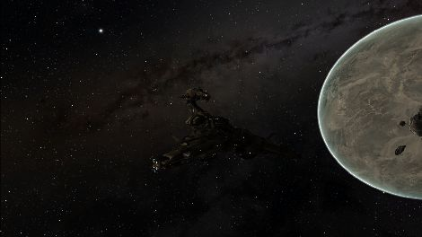 Screenshot taken in 6NJ8-V solar system in EVE Online