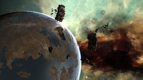 Screenshot taken in Kor Azor Prime solar system in EVE Online