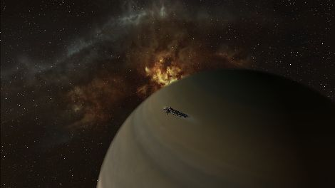 Screenshot taken in QR-K85 solar system in EVE Online
