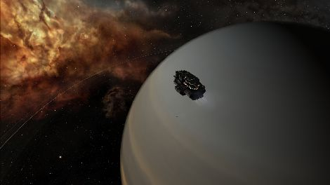 Screenshot taken in 49-U6U solar system in EVE Online