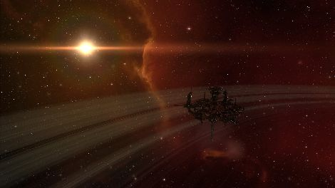 Screenshot taken in Ebolfer solar system in EVE Online