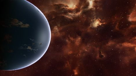 Screenshot taken in Pator solar system in EVE Online