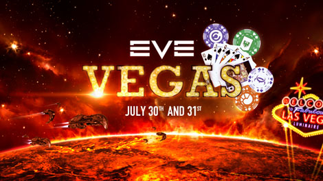EVE Vegas