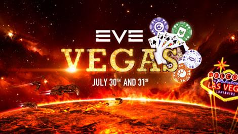 EVE Vegas