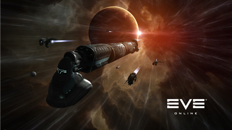 Preview and Thumbnail of Escort Mission wallpaper