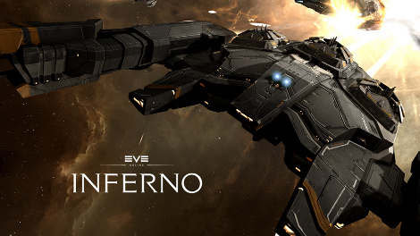 Inferno Manticore wallpaper preview and thumbnail