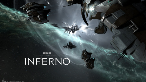 Inferno Nemesis wallpaper preview and thumbnail