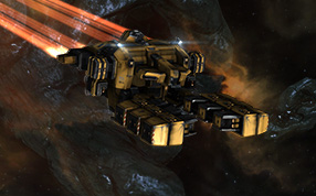 ORE Frigate feature image