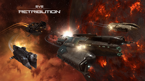 Retribution Destroyers wallpaper image files