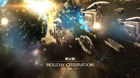Holiday Celebration - Firework Frenzy wallpapers