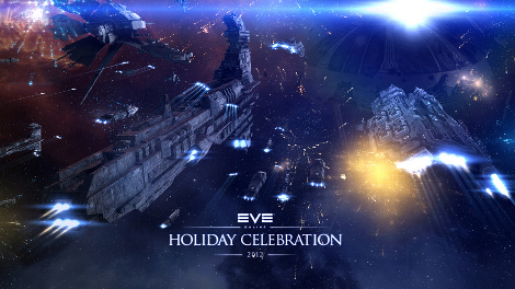 Holiday Celebration – Jita Party wallpapers