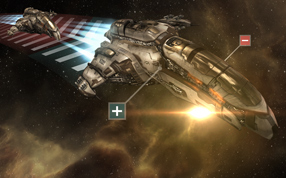 Battlecruisers Rebalanced images