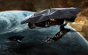 Starbase Disruption images