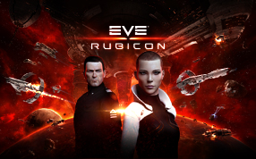 EVE Online: Rubicon wallpapers