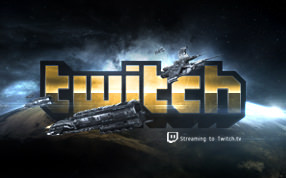 Twitch Streaming images