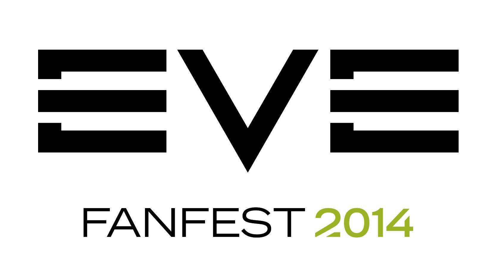 EVE Fanfest 2014 logo