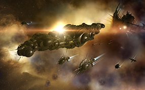 Kronos - The Revenant Battleship Wallpapers