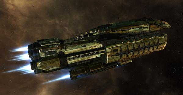 Flight Trials Begin For Imperial Flagship