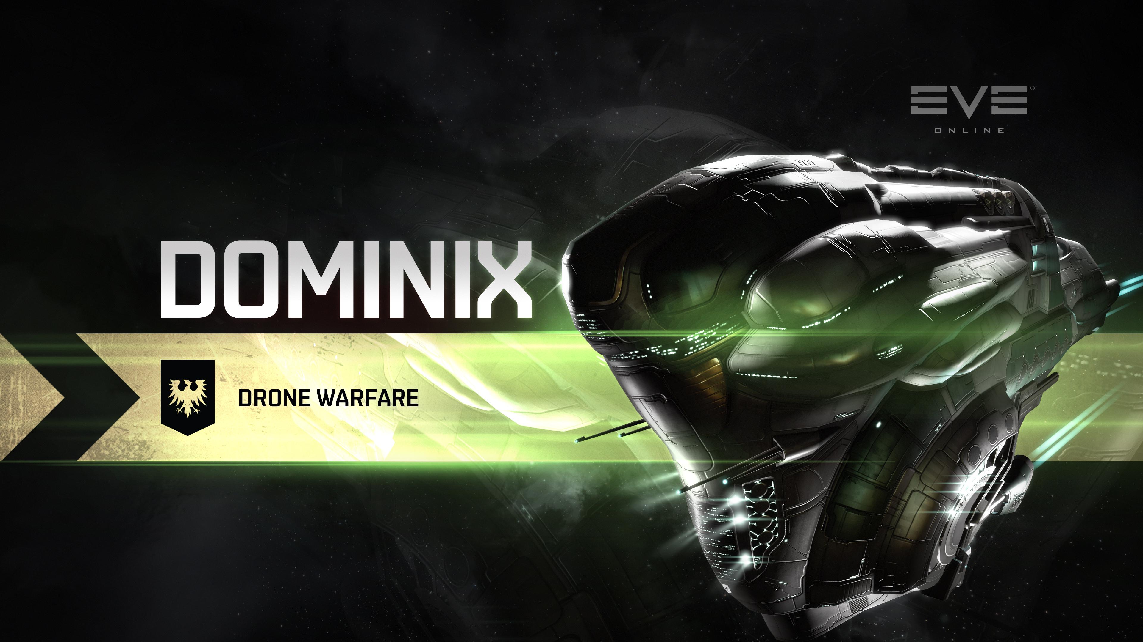 GamingNow - Alpha Ship Spotlight - Dominix
