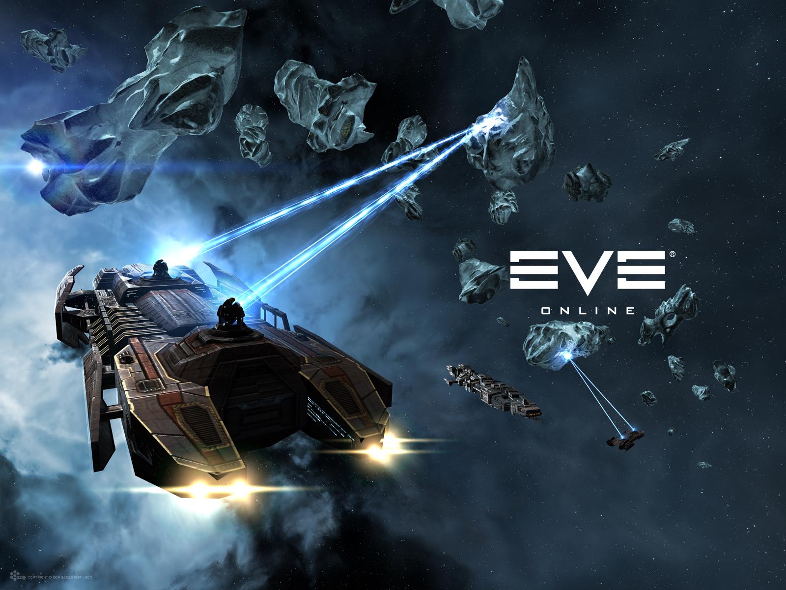 Eve онлайн обои на рабочий стол