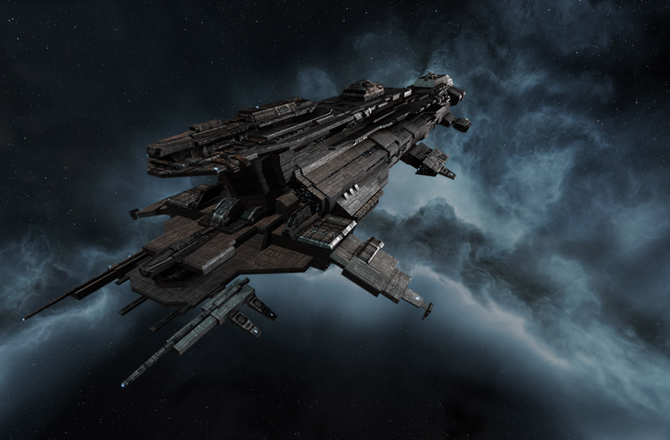 Flare Sci-Fi Forums: My Starship List