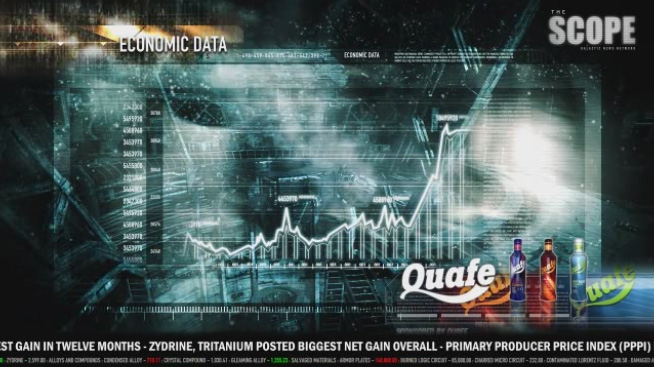 Video poster for the Quantum Rise video