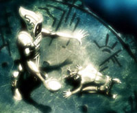 The Ray of Matar