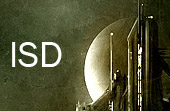 ISD: Interstellar Services Department	A Department of CONCORD
