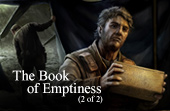 The Book of Emptiness (Part Two)