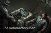Resurrection Men Chronicle Image