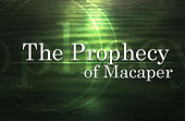The Prophecy of Macaper